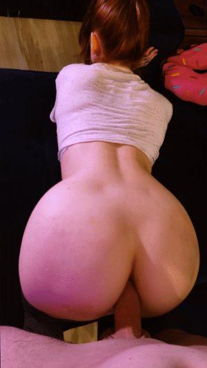 Her hips don't lie