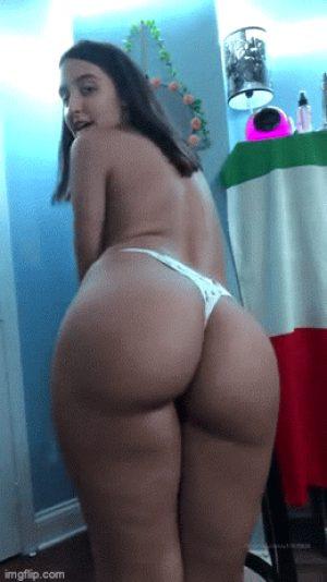 lovely big soft ass