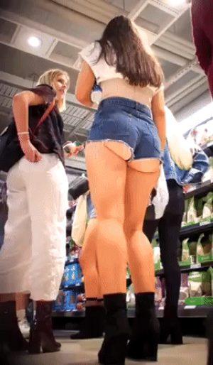 Walmart Ass